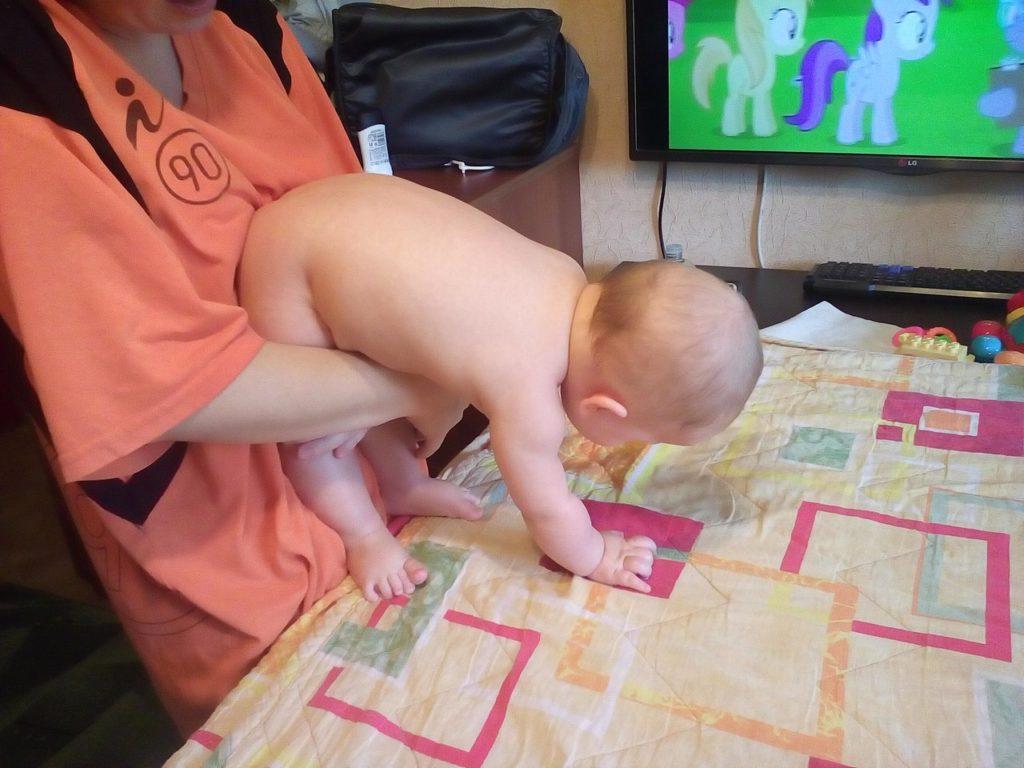 Алексеевнина Oльга — Детский Массажист Тольятти